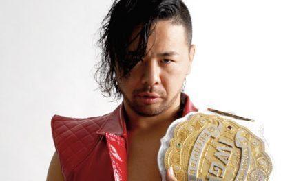 Wrestling Dontaku, Okada/Sting, WWE signings & more!