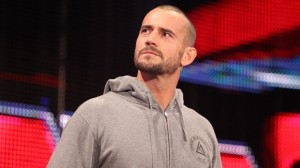 Voices of Wrestling - CM Punk