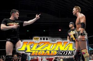 VoicesofWrestling.com - Kizuna Road 2013
