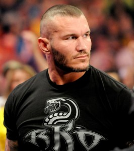 VoicesofWrestling.com - Randy Orton