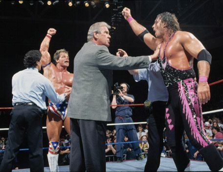 Rumble Rewind: Royal Rumble 1994