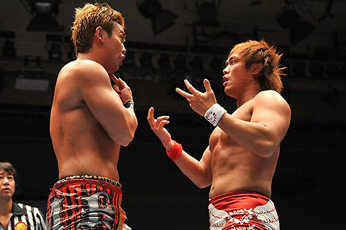 New Japan Pro Wrestling Wrestle Kingdom 8 Review