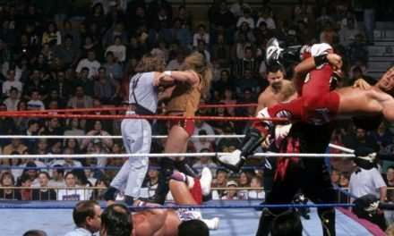 Rumble Rewind: Royal Rumble 1995