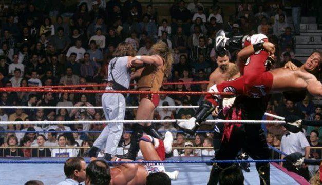 Rumble Rewind: Royal Rumble 1995