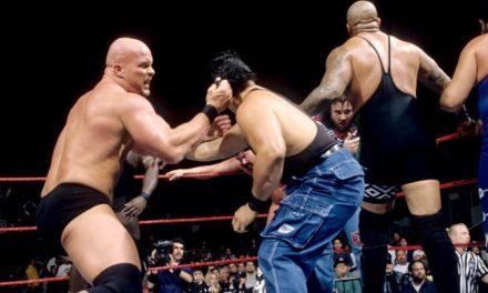 Rumble Rewind: Royal Rumble 1998