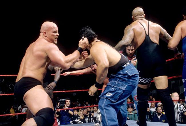 Rumble Rewind: Royal Rumble 1998