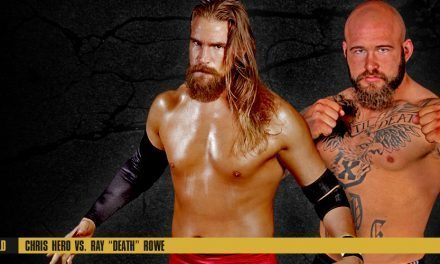 Biss & Max (Inspire Pro Wrestling)
