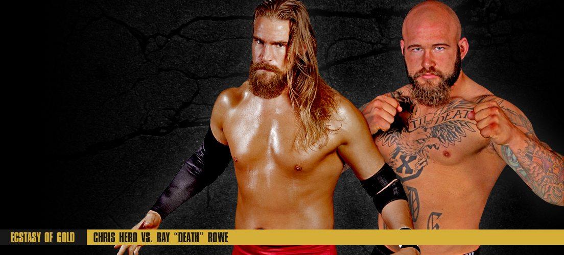 Biss & Max (Inspire Pro Wrestling)