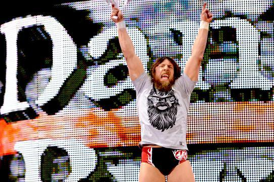 Legal Maneuvers: Daniel Bryan and 'Freezing' WWE Contracts