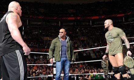 WWE Raw Report (1/27/14)