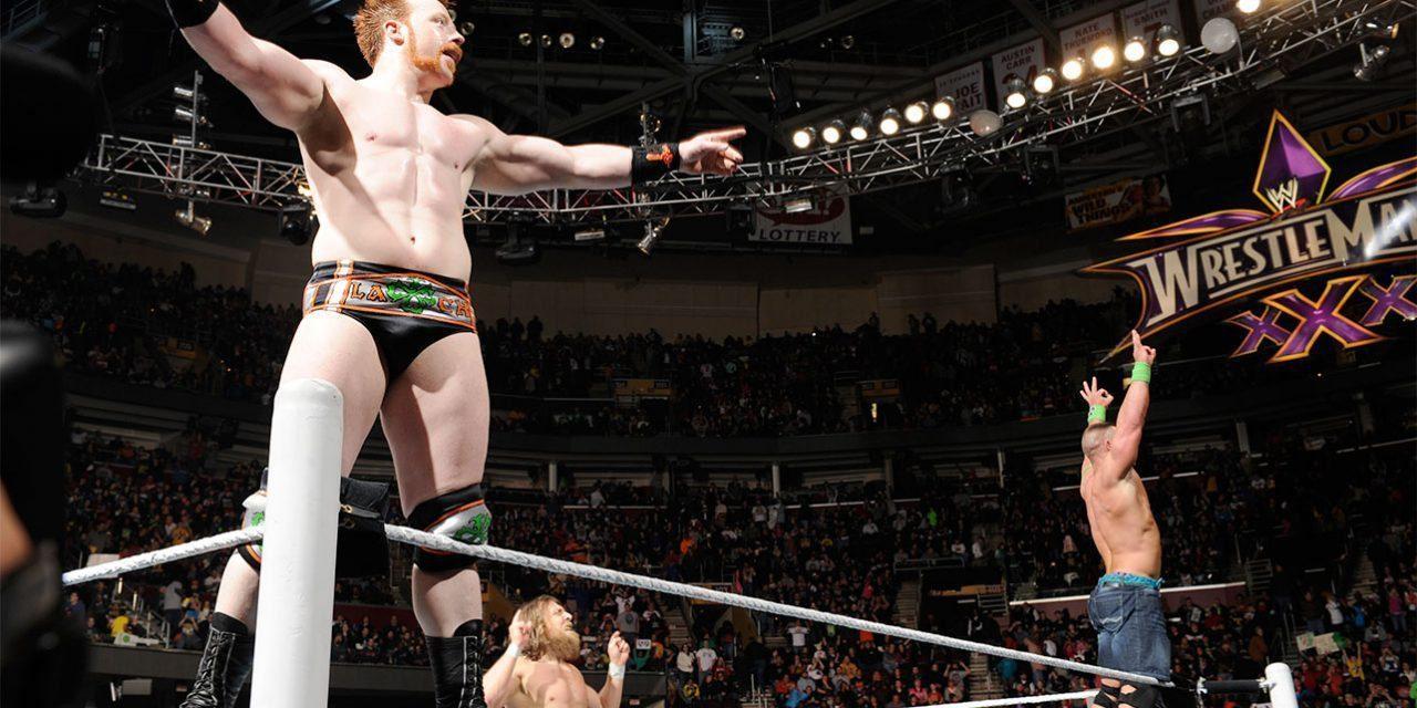 Chris' Raw Rants and Ramblings (1/27)