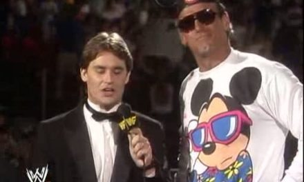 Rumble Rewind: Royal Rumble 1990
