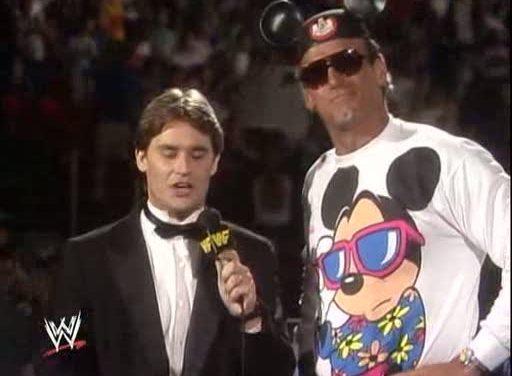 Rumble Rewind: Royal Rumble 1990