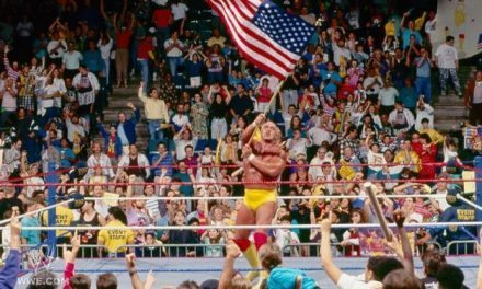 Rumble Rewind: Royal Rumble 1991