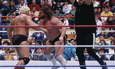 Rumble Rewind: Royal Rumble 1988