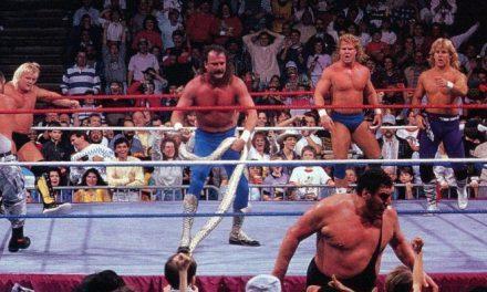 Rumble Rewind: Royal Rumble 1989