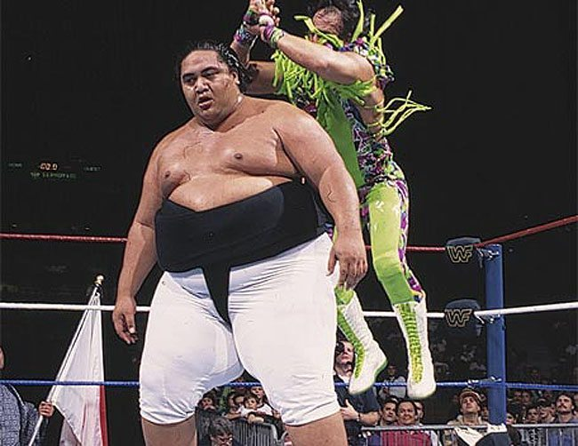 Rumble Rewind: Royal Rumble 1993