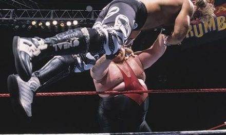 Rumble Rewind: Royal Rumble 1996
