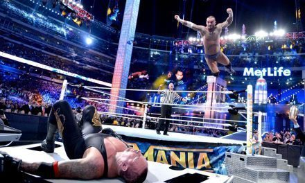 The Best of 2013: WWE Pay-Per-View