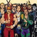 Rumble Rewind: 1992