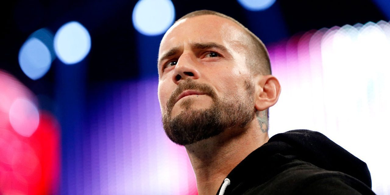 Wwe lita dating cm punk