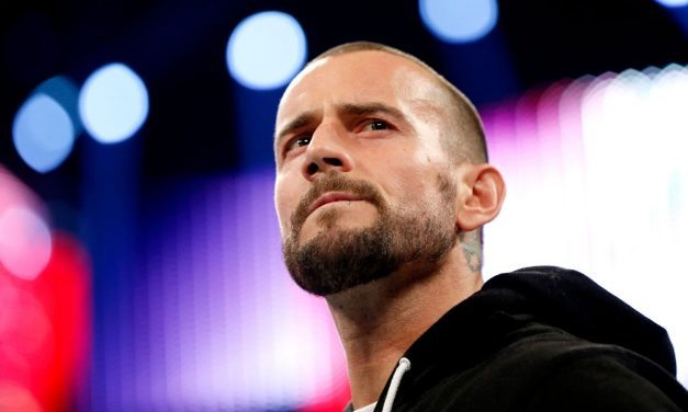 The Punk Playlist: The CM Punk in WWE Matchguide
