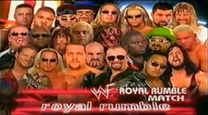 VoicesofWrestling.com - Royal Rumble 2000