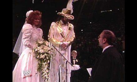 WWE Summerslam 1991 (Sterling Eyes Podcast)