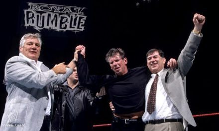 Rumble Rewind: Royal Rumble 1999