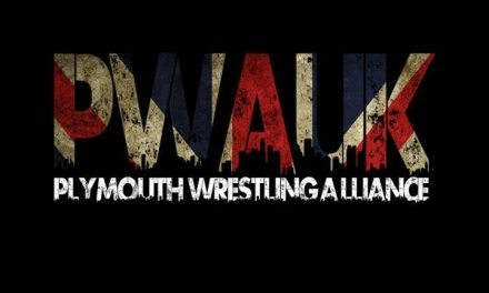 Plymouth Wrestling Alliance (Sterling Eyes)