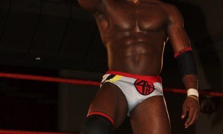 ACH (Inspire Pro Wrestling)