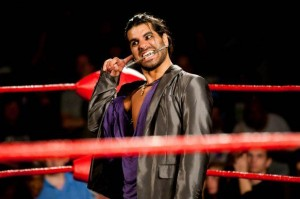 VoicesofWrestling.com - Jimmy Jacobs