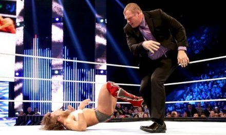 WWE Smackdown Review (February 21)