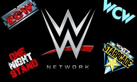 Falcon's Picks (June 2016): What To Watch on WWE Network