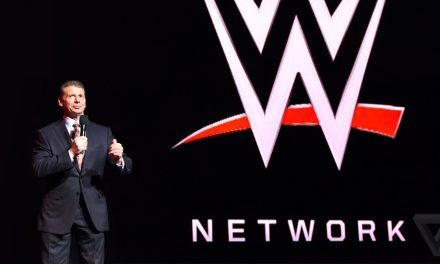 WWE Network Changing The Business As We Know It