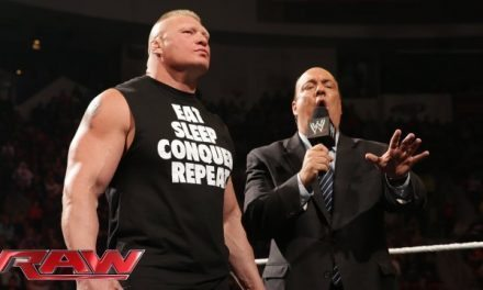 WWE Raw Report (February 24)