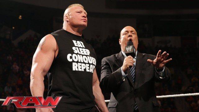 WWE Raw Report (February 24)
