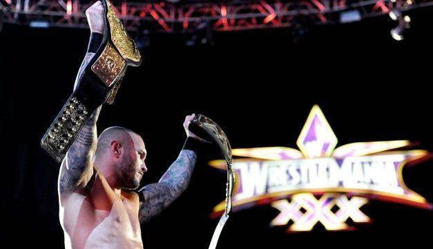 WWE Raw Report – February 3
