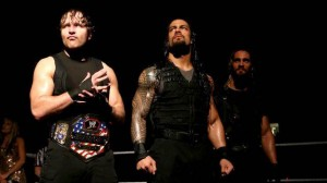 VoicesofWrestling.com - The Shield