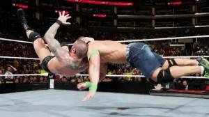 VoicesofWrestling.com - Randy Orton John Cena
