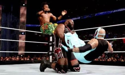 WWE Smackdown Review (February 14, 2014)