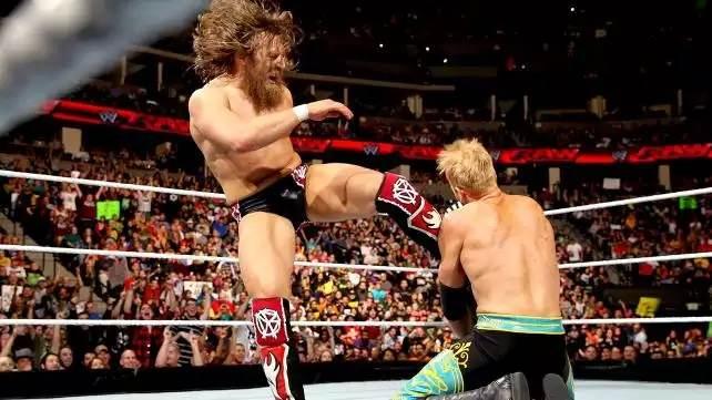 WWE Raw Report (February 17)