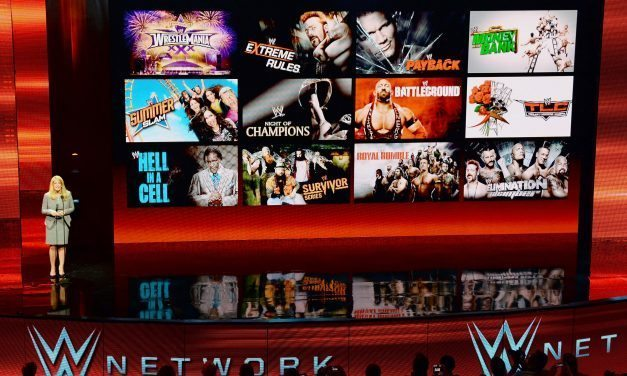 WWE's Failure to Celebrate the Past Was the WWE Network's Downfall