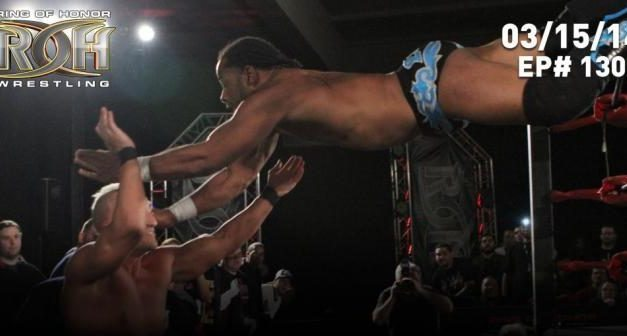 Ring of Honor Television – Episode 130 Review