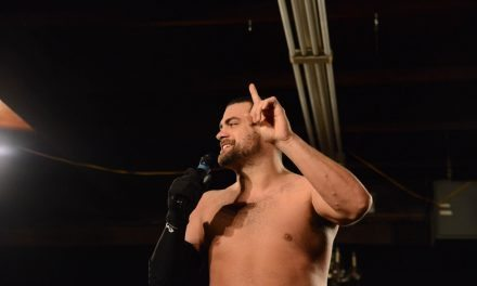 AAW Pro Wrestling TV – Episode 2 Review