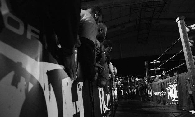 The Joy of Indy Wrestling: We Are Family?