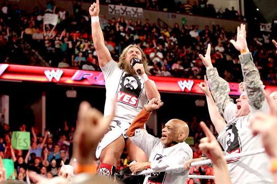 25 Years of Watching Raw