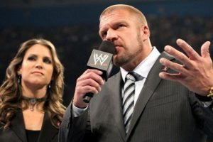 VoicesofWrestling.com - Triple H