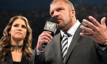 WWE Raw Report (3/17)