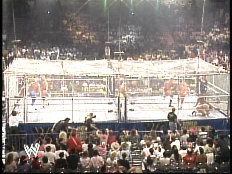 WCW WrestleWar '91 – Episode 53 (Off The Top Rope)
